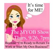 The MYOB Show