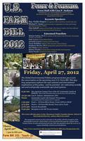 U.S. FARM BILL SYMPOSIUM 2012: Policy & Potential
