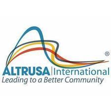 Altrusa International of Anniston Foundation Inc. logo