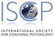 International Society for Coaching Psychology logo