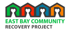 East Bay Community Recovery Project logo