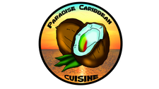 Paradise Caribbean Cuisine  logo