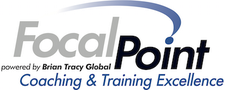FocalPoint Business Coaching & Training of Edmonton  logo