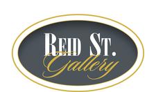 Reid Street Gallery logo