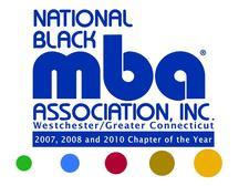 National Black MBA Association WGC logo