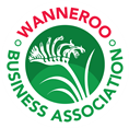 Wanneroo Business Association logo