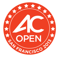AC Open, Stand Up World Series: San Francisco
