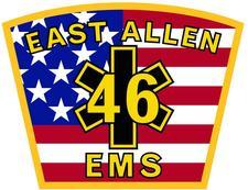 East Allen Township Volunteer Ambulance Corps logo