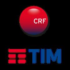 CENTRO RICERCHE FIAT - TIM logo