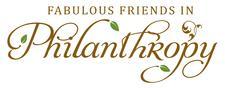 Kim M. Braud, Founder - Fabulous Friends in Philanthropy logo