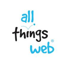 All Things Web® logo