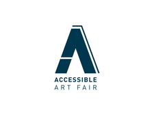 Accessible Art Fair logo