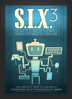 IGDA Seattle Presents the 2013 Seattle Indies eXpo:...
