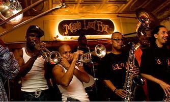 Tue 5/1: Grammy Award Winning: Rebirth Brass Band -...