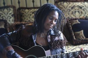 Sun 5/6: Joe Krown Trio/ RUTHIE FOSTER