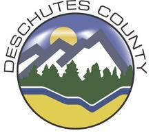Deschutes County Health Services logo