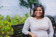 Deona Frierson: The Intentional Woman Series logo