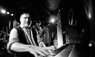 Sat 5/5 Jon Cleary & the Absolute Monster Gentlemen/...