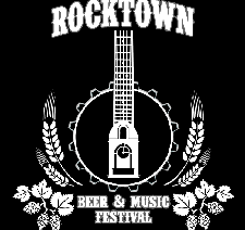 Rocktown Beer and Music Festival logo