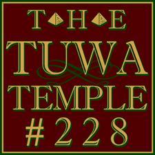 Tuwa Temple #228 A.E.A.O.N.M.S. logo