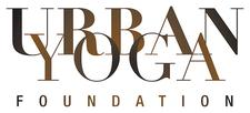 Urban Yoga Foundation  logo