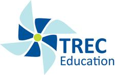 TREC Education logo