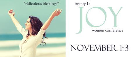 Joy Women Conference