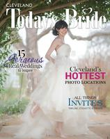 Order Today's Bride Magazine  2016 CLEVELAND Edition