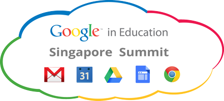 Pre-Summit Workshops (Google in Education Singapore...