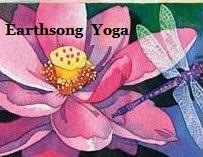 Earthsong Yoga Studio logo