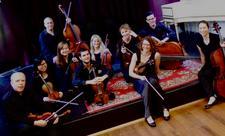 Concertante Ensemble logo