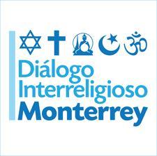 Diálogo Interreligioso Monterrey logo