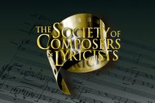 Society of Composers & Lyricists (SCL) logo