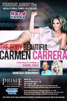 Hard Candy with Carmen Carrera