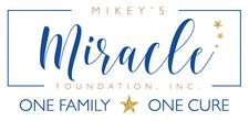 Mikey's Miracle Foundation, Inc.  logo