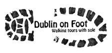 Dublin on Foot logo