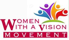 Women With A Vision Movement logo