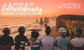The RACV Great Victorian Bike Ride