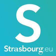 Ville et Eurométropole de Strasbourg logo