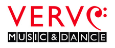 Verve Music and Dance School logo
