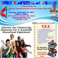 Y.E.S. Youth Enrichment Summit