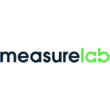 Measurelab logo