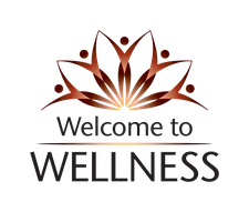 Welcome to Wellness logo