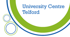 University Centre Telford logo