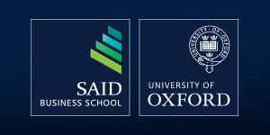 Oxford MBA Open day - Friday 12 May 2017