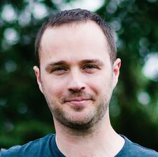 Andy Webb from UK Money Bloggers logo