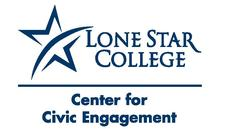 Lone Star College Center for Civic Engagement logo