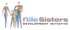 Nile Sisters Development Initiative logo