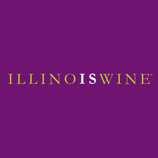 Illinois Grape Growers and Vintners Association logo