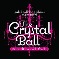 Oak Knoll Kinderhaus Montessori's 15th Annual Gala